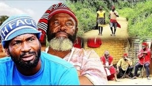 Video: CONTRASTING TRADITION 2 -  2018 Latest Nigerian Nollywood Movie